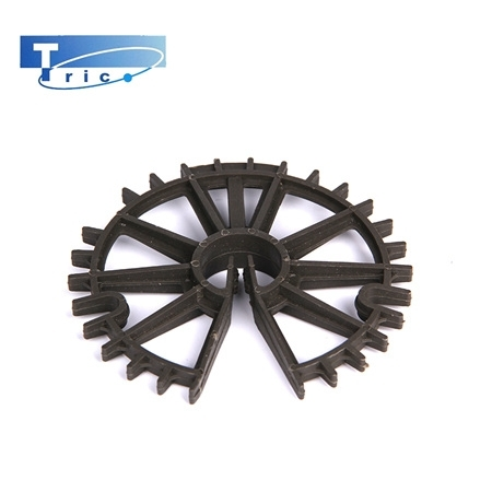 Sell Concrete Plastic Fittings Plastic Wheel Spacer