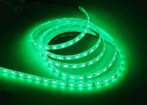 Wholesale led light belt: Outdoor 5050 RGB DC12V Music Smart LED Strip Light