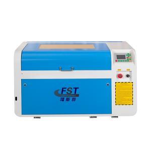 Wholesale tube sealing machine: FST 6040-ruida Laser Engraving Machine