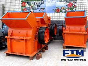 Wholesale dry fish feed machine: 48Hammer Crusher/Double Rotor Hammer Crusher/Rock Hammer Crusher