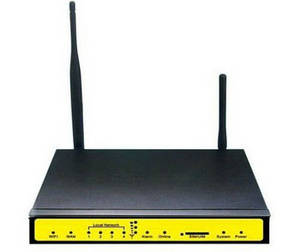 Wholesale lte modem: M2m Industrial 4G LTE Wifi Router Modem for DVR Video Monitoring
