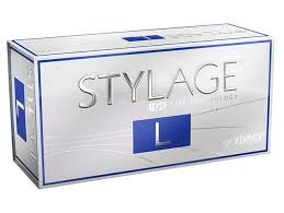 stylage, Kybella, Belotero, Sculptra, Viscoderm, Ial System, Surgiderm 24 Xp & Other Dermal Fillers