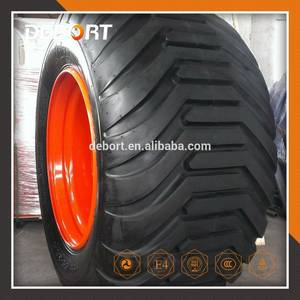 Wholesale Tires: Chinese Agriculture Farm Tractor Inflation Tire 500/60-22.5
