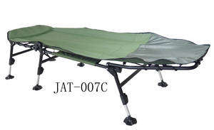 Wholesale camping bed: Deluxe Fishing Camping Bed