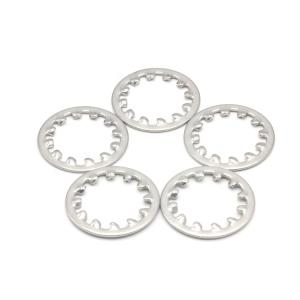 Wholesale motorcycle part: Stainless Steel Motorcycle Parts SS 18/8 External Tooth Lock Washer Made in China