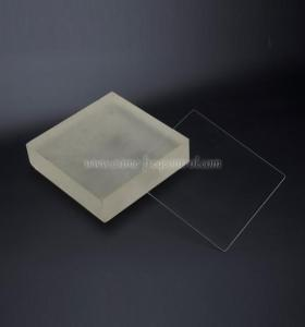 Wholesale warp sizing: Series Glass & Fused Silica Wafers