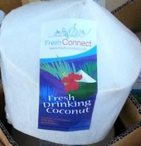 Wholesale thai coconut: Fresh Coconut