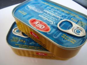 Wholesale canned sardines: Canned Sardine in Oil