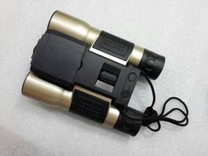 Wholesale mhd: Digital Binoculars Camera 5MEGA Pixels 1080P HD Video Rechargeable Battery