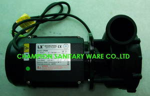 Wholesale spa bath: LP200/LP250/LP300 Spa Bath Pump