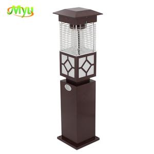Wholesale electronic device: Electronic Bug Killer Devices LED Mosquito Lamp Bug Zapper with CE RoHs FCC