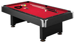 Wholesale pool table: 8ft American Pool Table