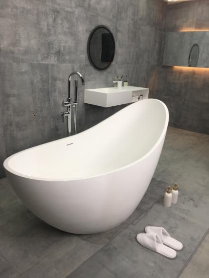 Sell  Artificial stone bathtub