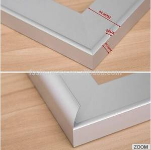 Wholesale wine cabinet: Aluminum Frame Profiles for Kitchen Cabinet Glass Door Wine Cabinet Showcase