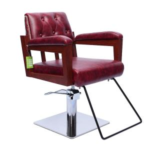 Wholesale Other Commercial Furniture: Hydraulic Pump Cheap Styling Hair Salon Chairs