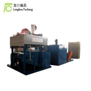 Wholesale pulp egg tray machine: Roller Type Pulp Moulding Egg Tray Machine CE Certified