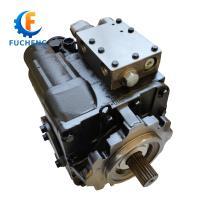 PV Series Pump for Concrete Mixer Truck 2