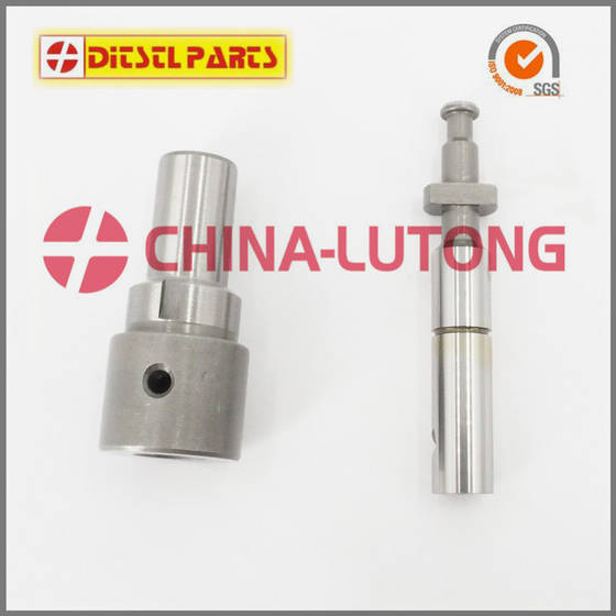 Sell Plunger Barrel Element AD 131153-5720(9 443 610 885) A736 for HINO H07D