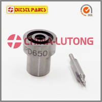 Sell Diesel Nozzle Tobera DN_PD 093400-6500 DN0PD650 for TOYOTA 2CE