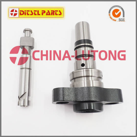 Sell Diesel Plunger Pump Element PS7100 2418455196 / 170S for Howo X170-010S