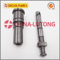 Sell Diesel Plunger Pump Element 2418450070 for DAF P3000 PE6P120A320RS410