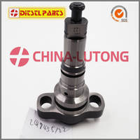 Sell Diesel Plunger Pump Element PS7100 P542 ZS542 for WD615.97 273/2200