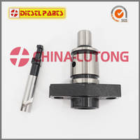 Sell Diesel Plunger Pump Element PW 090150-6410 for Mitsubishi 6D16 10.5mm