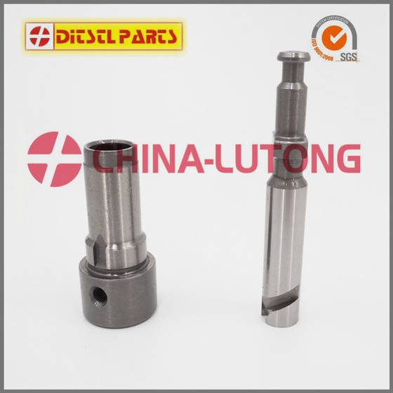 Sell Diesel Plunger Pump Element A 1418325007 for 1418325021