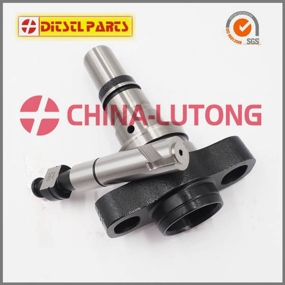 Sell Diesel Plunger Pump Element PS7100 2418455504 for MTU 8690740353