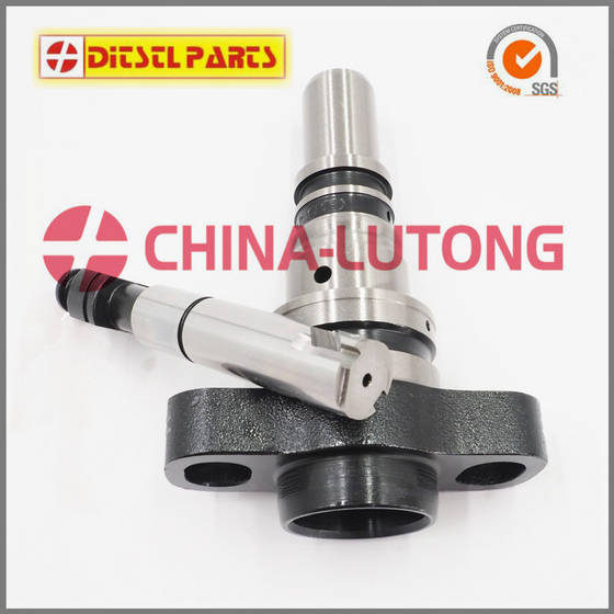Sell Diesel Plunger Pump Element PS7100 2418455577 for Volvo  WuXi WeiFu