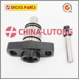 Wholesale diesel fuel plunger: Pump Element EP9 Plunger IW7 for Pump BHF4PM100001 / 4PL1156/Wuxi WEIFU40901575