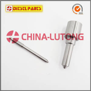 Wholesale pakistan exporting products: Injector Nozzle L204PBA 6980508 for WEICHAI WD615.290 Engine