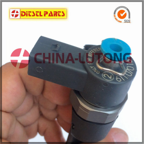 Common Rail Injector 6110701687 /0 445 110 190/0445110189 for Mercedes SPRINTER image 6