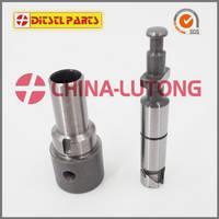 Plunger& Barrel Assembly Element AD 131153-4520(9 443 610 707) A724 for Isuzu Forward FRR32 6HE1 PUM 3