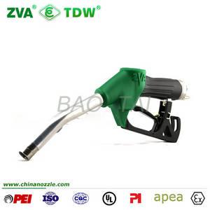 Wholesale automatic nozzle: ZVA DN 19 Automatic Shut Off Fuel Oil Nozzle for Gas Dispenser Pump