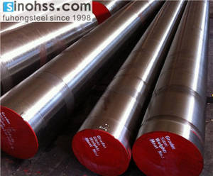 Wholesale alloy steel bar: 34CrNiMo6(DIN1.6582) Forged/Rolled Alloy Steel Round Bars