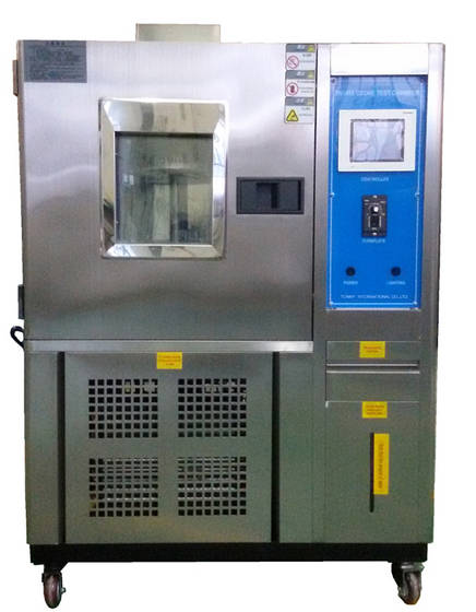 Sell Ozone Test Chamber,Ozone Colorfastness Tester AATCC109 ISO 105 G03