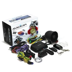 Wholesale two way: China Manufacturer High Quality Car Alarm System Two Way Car Alarm Magicar 905F