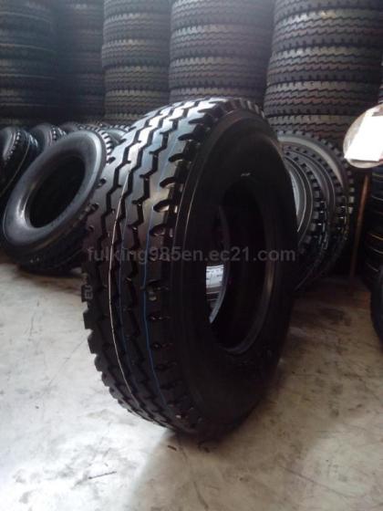 Tbr, Truck Bus Tires