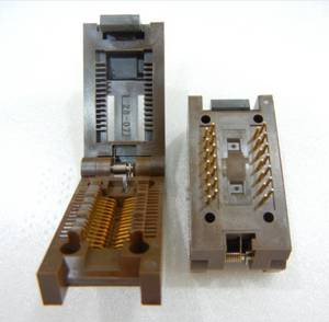 Wholesale Other Electronic Components: Enplas FP-28-1.27-07 SOP28PIN 1.27MMPITCH IC SOCKET