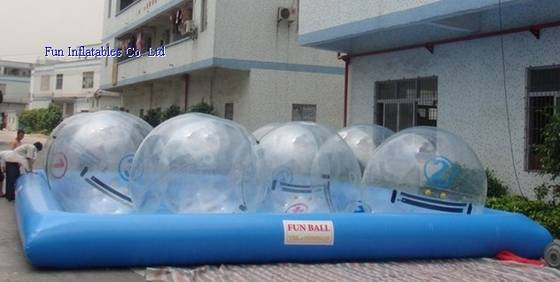 Sell water walking ball inflatable pool