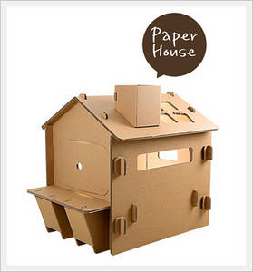 Paper House (Cafe)