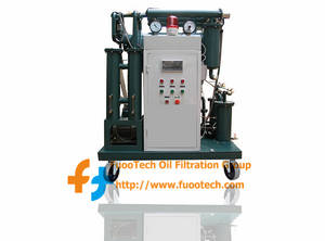 Wholesale transformer oil: Series ZY Small Portable Single-Stage Vacuum Transformer Oil Recycling Plant