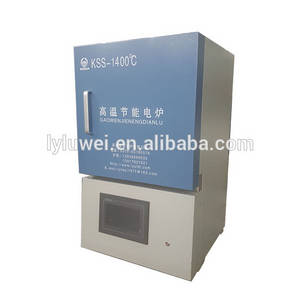 Wholesale box type annealing furnace: 1200 C Laboratory High Temperature Heat Treatment Electric Muffle Furnace