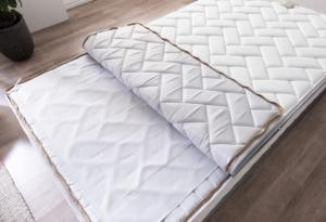 Wholesale carbon fiber oem: Dr.Rest Heating Mattress with Smart Carbon Heating System