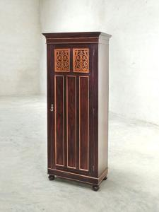 Wholesale craft: Chettinad Rosewood Wardrobe