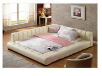 Sell leather beds