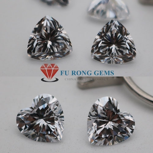 Sell  AAAAA 5A Best quality Cubic Zirconia loose CZ Gemstones china wholesale an