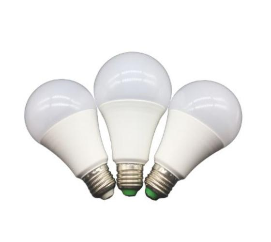 Sell Thermal Plastic LED Bulb A50 3W  5W  7W