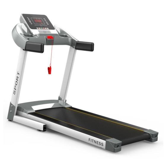 Home Gym Equipment Electric Treadmill